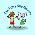 The Priory Day Nursery Testimonial Image